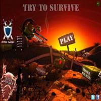Игра На выживание 2012