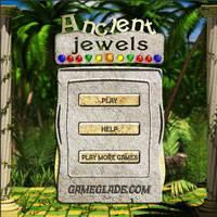Игра Древние алмазы