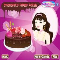 Игра Для девочек тортики
