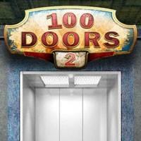 Игра 100 дверей 2