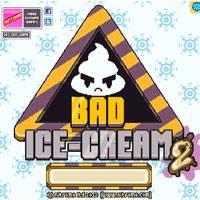 Игра Злое мороженое 2