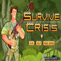 Игра Кризис 1