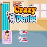 Игра Зубы