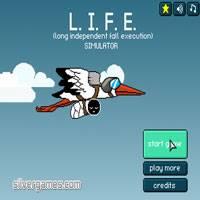 Игра Жизнь онлайн