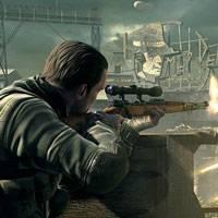 Игра Снайпер1