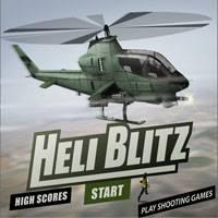 Игра С вертолётами