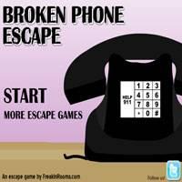 Игра Сломай телефон