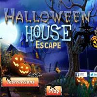 Игра Дом ужасов 2