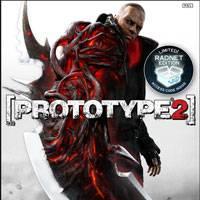 Игра Prototype 2