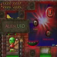 Игра С инопланетянами