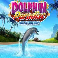 Игра Выступает дельфин 2
