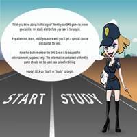 Игра Дорожные правила