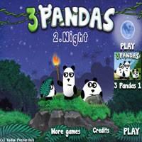 Игра Панды 2