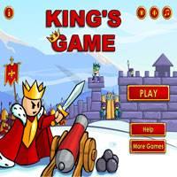 Игра Короли