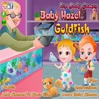 Игра С малышкой Хейзи