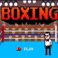 Игры бокс онлайн фото 271-345