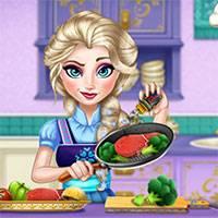 Играть игры о где надо готовить