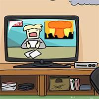 Игра Симулятор ТВ