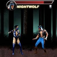 Игра Мортал Комбат. Mortal Kombat онлайн бесплатно без регистрации - Game2ok
