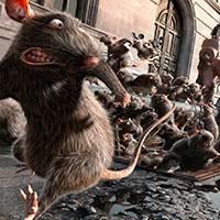 Игра симулятор крысы 3д