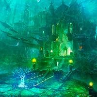 Игра Загадки атлантиды 2
