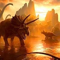 Игра Планета динозавров