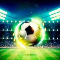 Игра Для мальчиков футбол для двоих