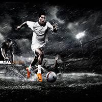 Игра Звезда футбола