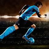 Игра Футбол гонки