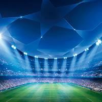Игра Футбол лига чемпионов