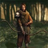 Игра Лучник онлайн онлайн