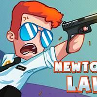Игра Закон Ньютона онлайн