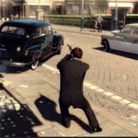 Игра Город бандитов онлайн