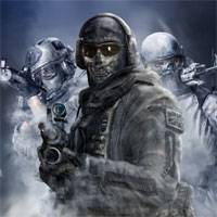 Игра Спецназ в масках онлайн