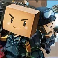 Игра Майнкрафт Контр-страйк онлайн