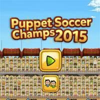 Игра Кукольный футбол 2015