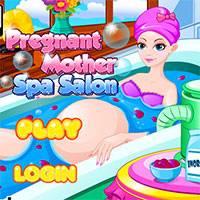 Игры беременность