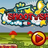 Игра Расстрел монстров онлайн
