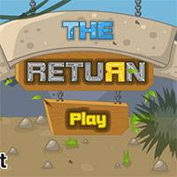 Игра Возвращение домой онлайн