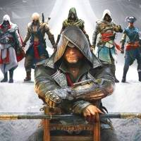 Игра Assassins Creed 2016