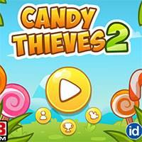 Игра Сладкие приключения онлайн