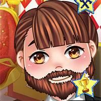 Игра Роскошные бороды