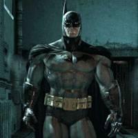 бэтмен игры одень