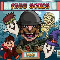 Игра Охотник на приведений онлайн