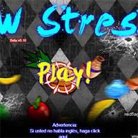 Игра Снижатель стресса онлайн