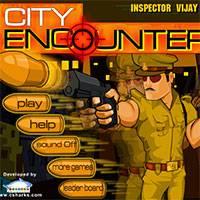 Игра Городской дозор онлайн
