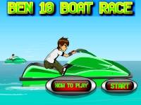 Игра бен 10 игры гонки