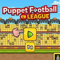 Игра Футбол испанская лига