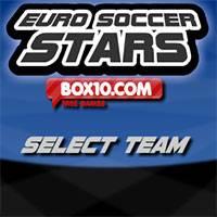 Игра Евро футбол