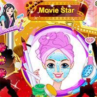 Игра Кино звезда онлайн